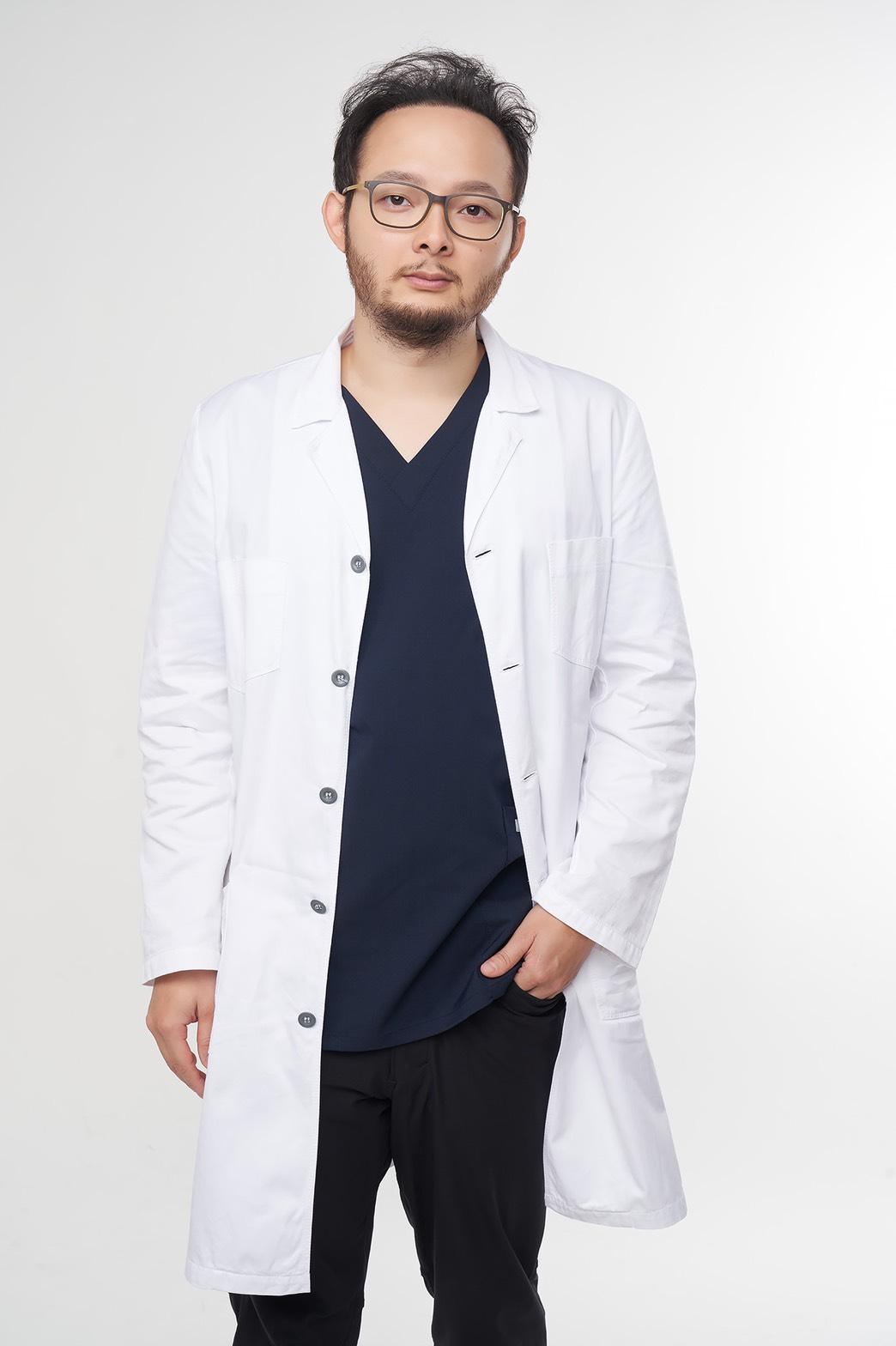蔡東昇醫師